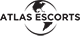 Logo Atlas Escorts Cabo Verde